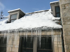 Ice Dams – Costly To Ignore